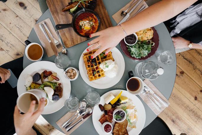 Top 5 Gourmet Destinations