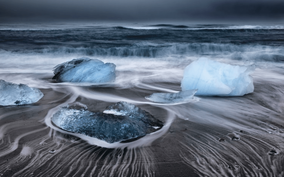 On and off the beaten track in Iceland